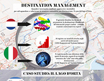 Destination Management ed il caso del lago d'Orta