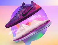 Nike // Frank Ocean