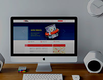 Веб сайт Lombard