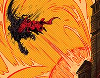 Hellboy - HCG