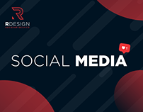 RDESIGN   Social Media