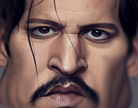 Celebrity Sunday - Johnny Depp