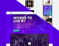 Splay – Website & digital identity