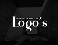 Logofolio | V2