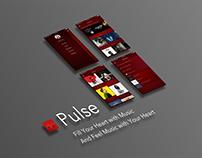 Pulse Update: 3D Effect
