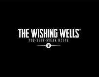 THE WISHING WELLS