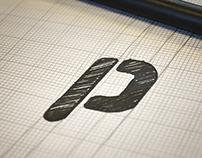 PeakPerformance font
