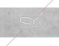 C Y Branding