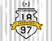 Juventus Style Guide Tradizione Man