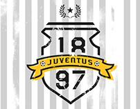Juventus Style Guide Tradizione Man