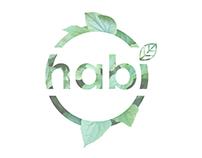 Habi: Sustainability App