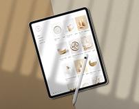 iPad and iPhone 11 - Scene Creator
