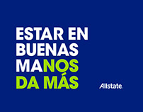 ALLSTATE - Daddy Yankee Drivewise