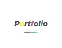 Beatriz del Barco - 2019 Portfolio