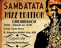 Sambatata