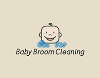 Baby Broom Cleaning I.D.