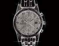 AB AETERNO - Ianus Chrono Collection