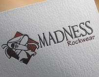 Madness Rockwear