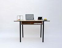 Desk EV
