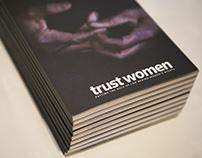 TrustWomen | Conference | Thomson Reuters