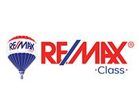 REMAX Class | Por Sebastian Marín ®