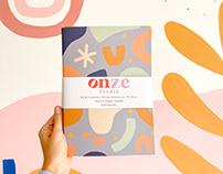 Onze Studio Notebooks Design
