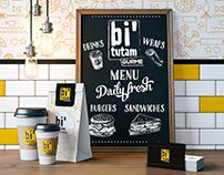 Bi'tutam Gurme Cafe