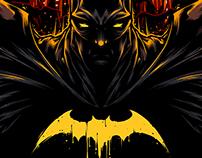 BATMAN : A TRIBUTE TO BATMAN DAY