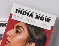 India Now Magazine