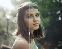 Photoshop & Lightroom Preset