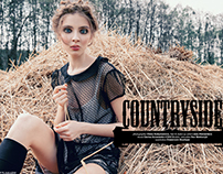 """Countryside"" at Jute Magazine"