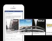 Werner Fleet Sales Ad Campaign