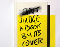 Uncovered - book design conference