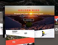 Golden Ride & Skelya