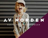 Av Norden Branding