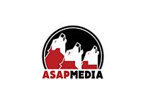 ASAPMEDIA Logo