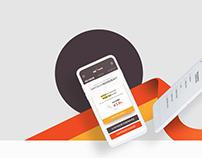 OK SavingsBank UX/UI Renewal