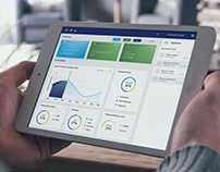 Deloitte: Data Visualization Case Competition
