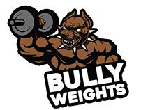 Bully Weights Logo