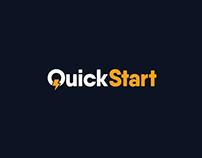 Quick Start : Forex Web Design & Branding