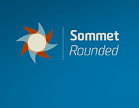 Sommet Rounded