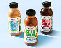 Mono Cold Brew Coffee