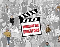 Where are the directors