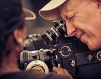 SHOOTING 16MM FILM