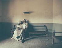 Archontia & Nikolaos, a pure wedding documentary.