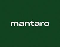 Mantaro - Speculative design