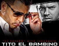 CONCIERTO VOCÉ SUR / TITO EL BAMBINO