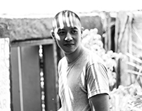 Eric Lau for Notedman, 2017