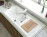 Duravit Kitchen Faucet #2 - '19