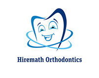Hiremath Orthodontics Logo Option
